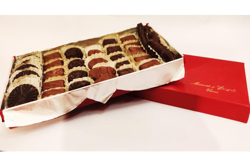 Scatola33/35 Cioccolatini